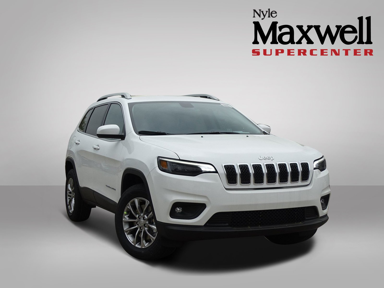 Pre Owned 2019 Jeep Cherokee Latitude Plus
