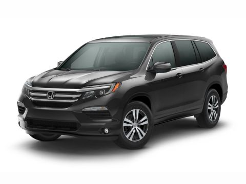DEALER CERTIFIED 2016 Honda Pilot EX-L