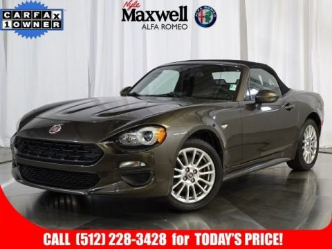 233 Used Cars Trucks Suvs In Stock In Round Rock Nyle Maxwell Fiat