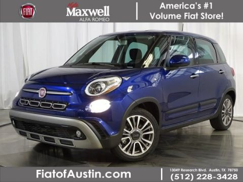 173 New Fiat Cars Suvs In Stock Nyle Maxwell Fiat